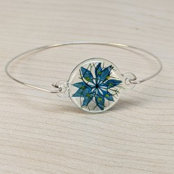 Bracelet Nigelle de Damas