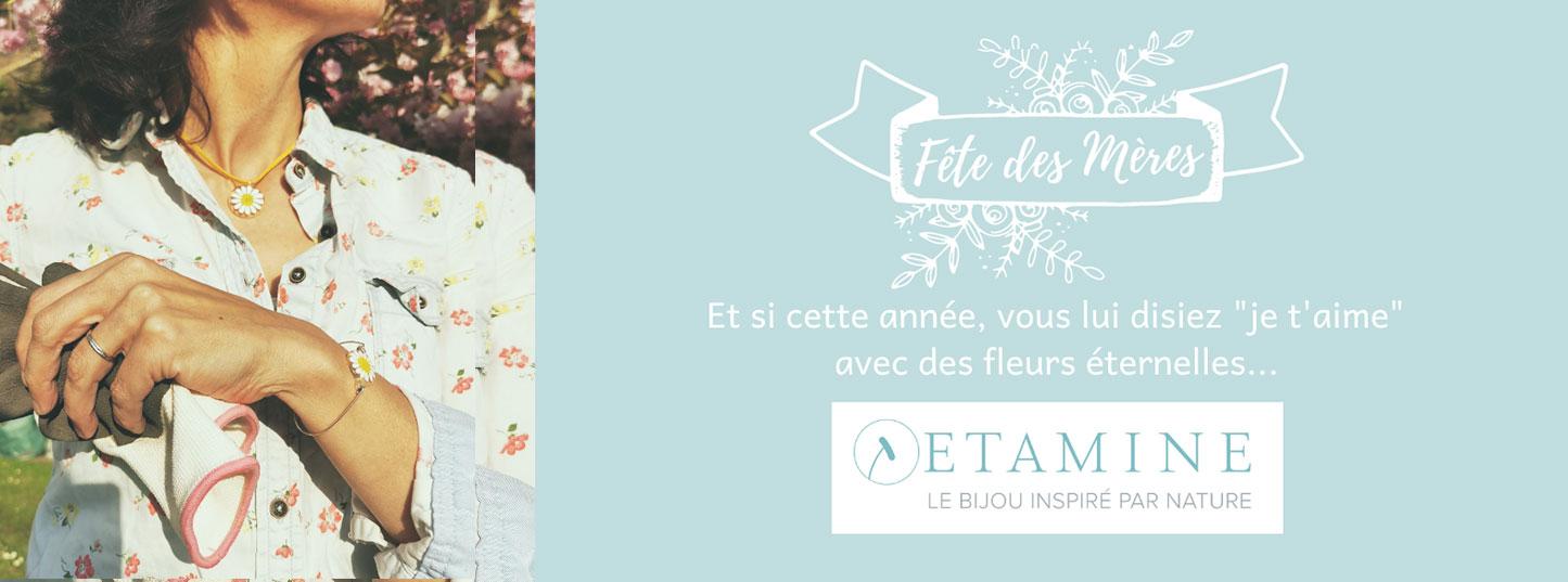 """Fête des mères :  et si cette année, vous lui disiez """"je t'aime"""" avec des fleurs éternelles..."""